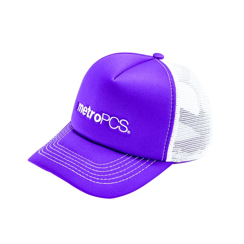 Polyfoam Trucker Mesh Cap