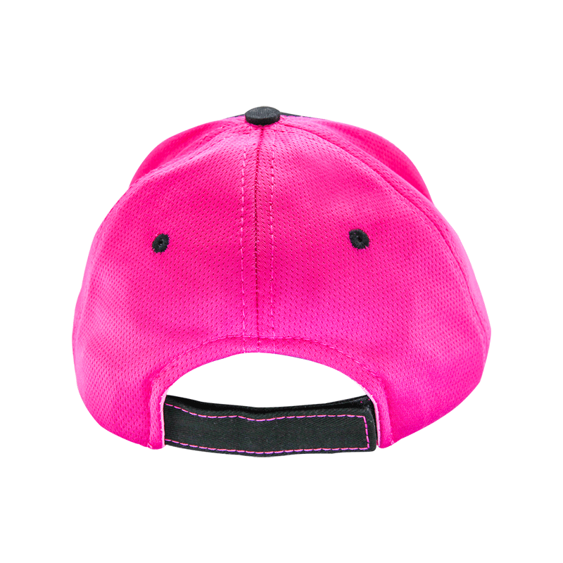 Quick-Dry Mesh Cap