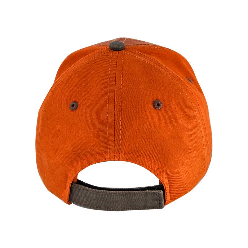 100% Polyester Cap