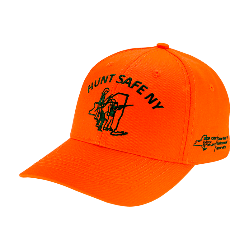 Hi-Viz Cap